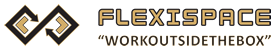 Flexispace Logo